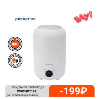 Ультразвуковой увлажнитель воздуха Polaris PUH 3050 TF по хорошей цене