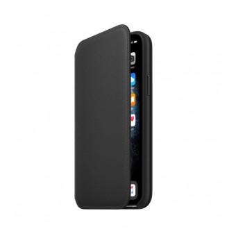Чехол-книжка Apple iPhone 11 Pro MX062ZM/A кожаный по классной цене