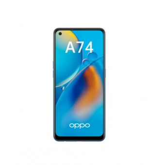 Смартфон OPPO A74 4/128Gb по выгодной цене