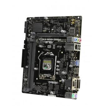 Материнская плата Asus Prime H310M-R R2.0 по хорошему ценнику