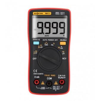 Цифровой мультиметр RICHMETERS RM111 по классной  цене