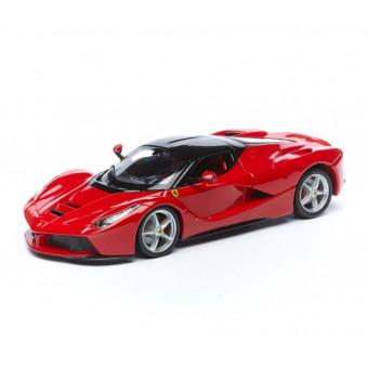 Машинка сборная Maisto - Ferrari LaFerrari по лучшей цене