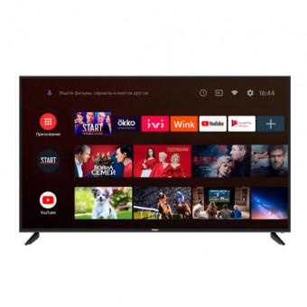 Телевизор Haier 50 Smart TV HX по отличной цене и SmartTV