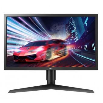 Игровой монитор LG 24GL650 23.6