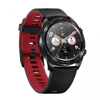 Умные часы HONOR Watch Magic в цвете чёрная лава по самой низкой цене