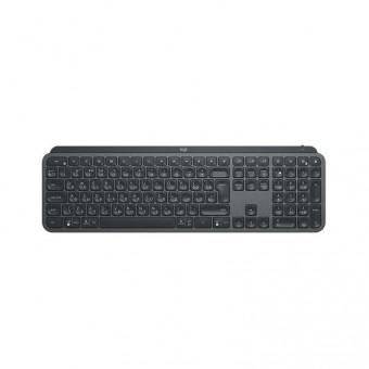 Клавиатура Logitech MX Keys по акции на Яндекс.Маркет