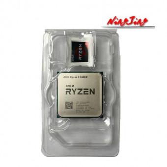 Мощный процессор AMD Ryzen 5 5600X по выгодной цене