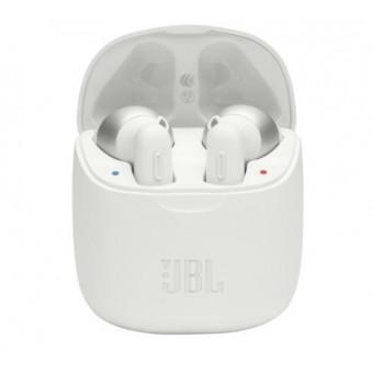 Беспроводные наушники с микрофоном JBL Tune 220 TWS со скидкой