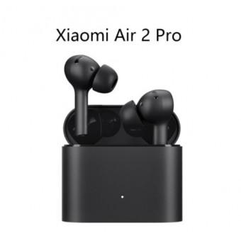 TWS наушники Xiaomi Air 2 Pro с шумоподавлением и беспроводной зарядкой по приятной цене