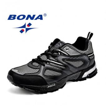 Мужские кроссовки BONA для бега по хорошей скидке