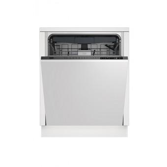 Полновстраиваемая посудомоечная машина Beko DIN 28420 по отличному ценнику