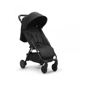 Прогулочная коляска Elodie Mondo Stroller в черном цвете со скидкой 5000₽
