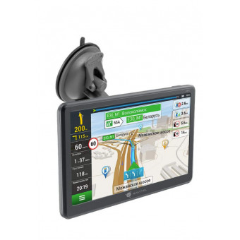 GPS навигаторNavitel E707 Magnetic со скидкой