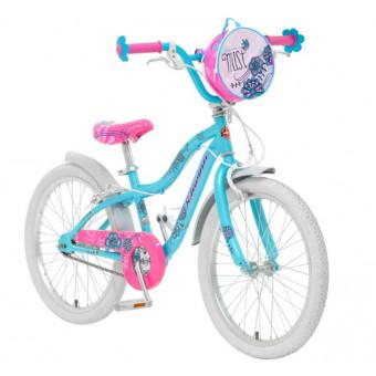 Детский велосипед Schwinn Mist по самой низкой цене