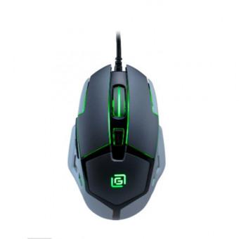 Недорогая игровая мышь OKLICK 915G HELLWISH V2 по скидке
