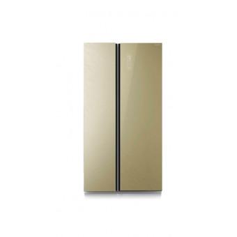 Холодильник Бирюса SBS 587 GG по привлекательной цене
