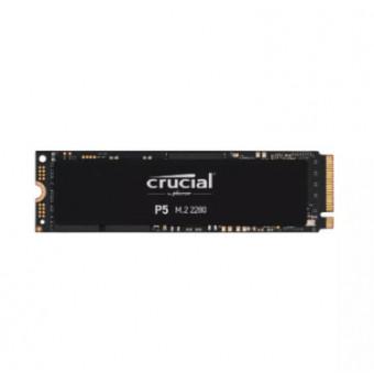 Внутренний SSD накопитель Crucial P5 1TB CT1000P5SSD8 по достойной цене