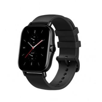 Умные часы Amazfit GTS 2 чёрные по самой лучшей цене