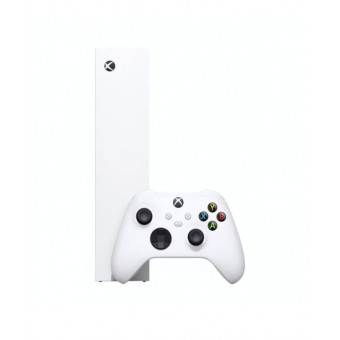 Игровая приставка Microsoft Xbox Series S по хорошей цене