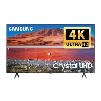 Телевизор Samsung UE50TU7100UXRU по отличной цене