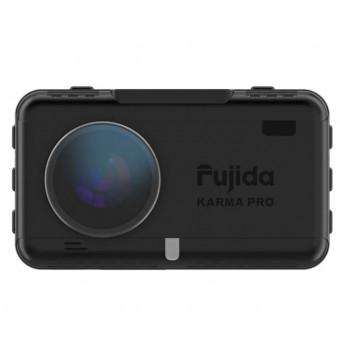Приятный ценник на видеорегистратор с радар-детектором Fujida Karma Pro S WiFi, GPS, ГЛОНАСС