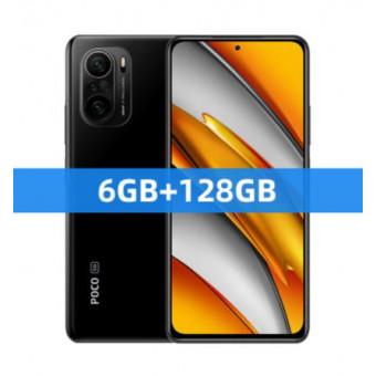 Смартфон POCO F3 128 и 256 ГБ по выгодной цене с доставкой из России