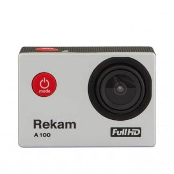 Экшн-камера Rekam A100 по самой низкой цене