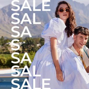 В ECCO распродажа весенней и летней обуви с выгодой до 50%
