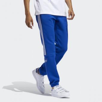 Утеплённые мужские брюки OUTLINE