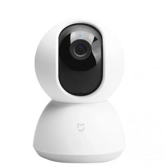 Поворотная IP камера Xiaomi MiJia Mi Home security camera по отличной цене