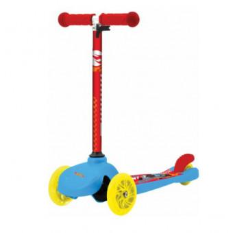 Детский кикборд 1 TOY Т17070 Hot Wheels по низкой цене