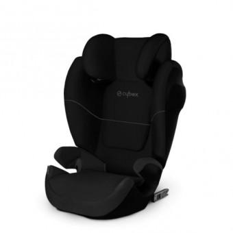 Детское автокресло Cybex Solution М-Fix SL по отличной цене