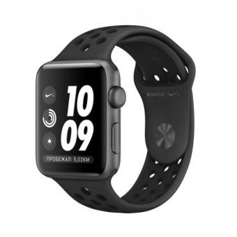Смарт-часы Apple Watch S3 Nike+ 38mm по крутой цене