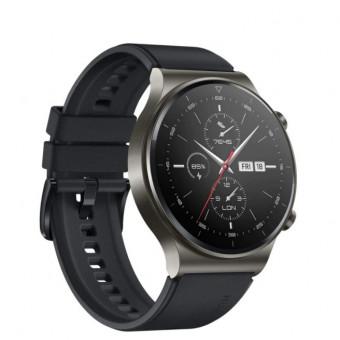 Смарт-часы HUAWEI WATCH GT 2 Pro по великолепной цене