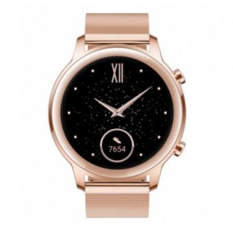 Женские смарт-часы Honor Watch Magic 2 42 Gold по сниженной цене