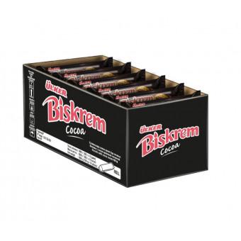 СУПЕР-цена на печенье Biskrem Ulker с какао кремовой начинкой