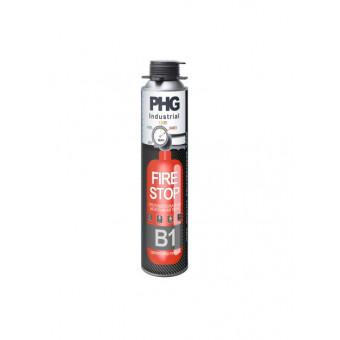 Противопожарная монтажная пена PHG Industrial FireStop B1 1000 ml 612288 по отличной цене