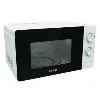 Микроволновая печь соло Gorenje MO17E1W по отличной цене