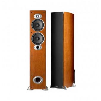 Напольная акустическая система Polk Audio RTi A5 cherry по классной цене