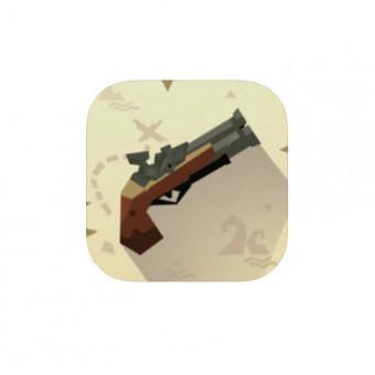 Бесплатная игра Pirates Outlaws на iOS и Android