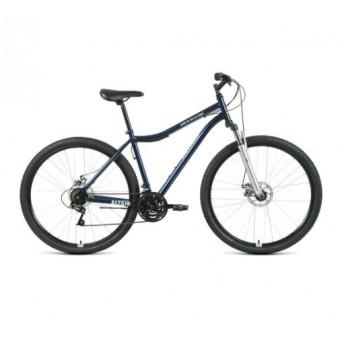 Велосипед ALTAIR MTB HT 29 2.0 disc рост 19