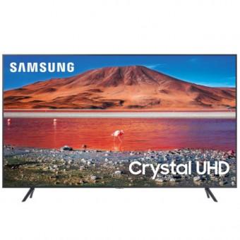 Телевизор Samsung UE50TU7097U в М.Видео по отличной цене