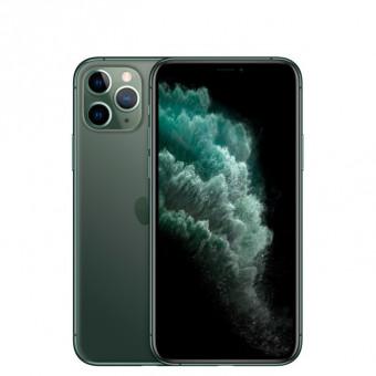 Смартфон Apple iPhone 11 Pro 256GB Midnight Green с бонусами от М.Видео до 15%