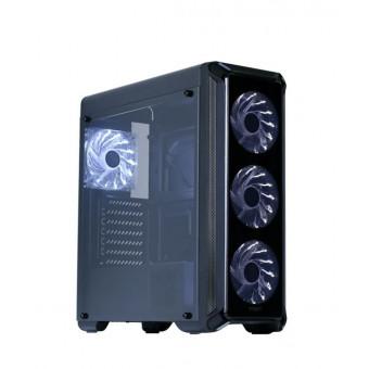 Хорошая цена на компьютерный корпус Zalman i3 Edge