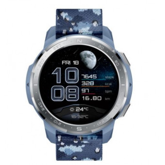 Смарт-часы Honor Watch GS Pro по крутой цене