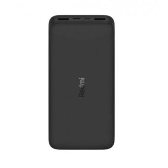 Xiaomi Redmi Power Bank 20000 по отличной цене