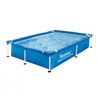 Каркасный бассейн Bestway Splash Jr. Frame 56040/56401