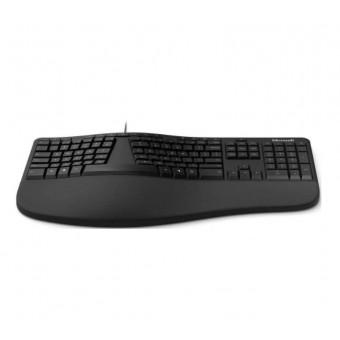 Клавиатура Microsoft Ergonomic со скидкой по промокоду