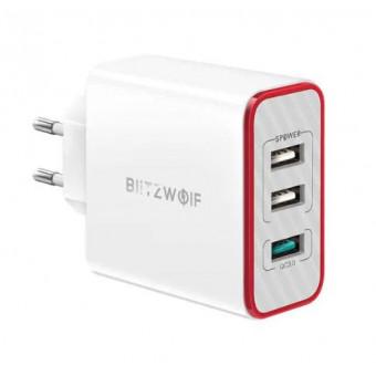 Зарядное устройство BlitzWolf BW-PL2 30 Вт по отличной цене