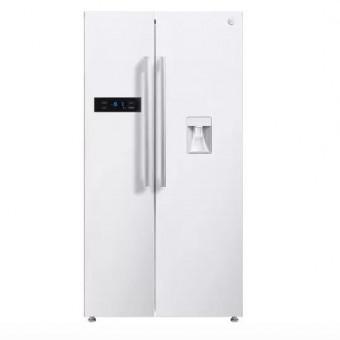 Холодильник Hi HSSN117893W по самой выгодной цене